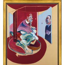 Две уникальные картины Фрэнсиса Бэкона предстанут на аукционе