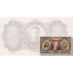 Объявлены результаты торгов World Paper Money, которые прошли в США
