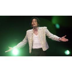 На аукцион попал неизданный альбом Майкла Джексона