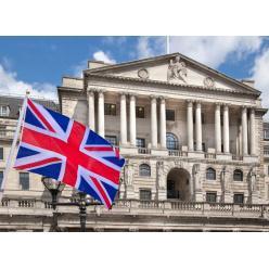 В ближайшее время будут обновлены английские банкноты
