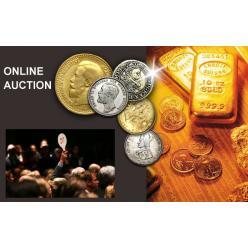Международная выставка монет, банкнот и драгоценных металлов состоится в Вильнюсе