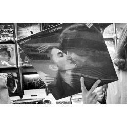 Альбом Леннона выставили на аукцион со стартовой ценой в $ 55 000