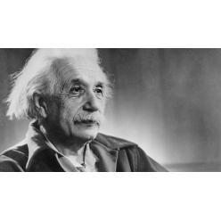 На аукцион выставлены черновики Альберта Эйнштейна