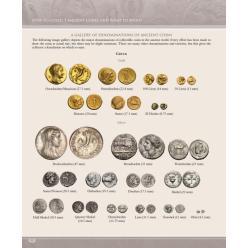 Доступна к приобретению обновленная книга Харлана Берка «100 величайших древних монет»