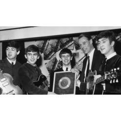 На аукцион выставлена рукопись песни группы The Beatles