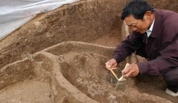 В Китае найдено около 6 тысяч артефактов времен династии Хань