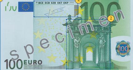 Стали известны сроки выпуска последних еврокупюр