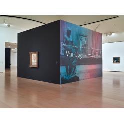 Произведения Ван Гога, Мане, Пикассо из собрания Таннхаузера выставляются в Испании