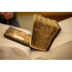 Найдена древняя рукопись врача Клавдия Галена