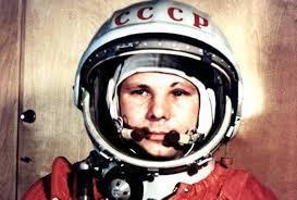 На Sotheby's попал документ о полете Гагарина