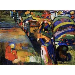 Наследникам коллекционера Левенштейна не удалось отсудить у музея Амстердама картину Кандинского