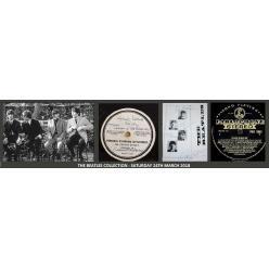 На аукцион выставлена коллекция снимков группы The Beatles