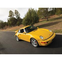 На аукцион Sotheby's выставлена коллекция из 12 редчайших Porsche