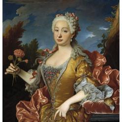 Королева Испании представлена на последней монете в серии «Queens of Europe»