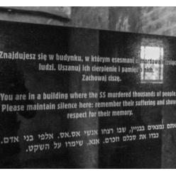 Музей Освенцима осудил конгрессмена за видеоблог из газовой камеры