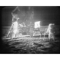 Лунная пыль, собранная Нилом Армстронгом, выставлена за миллионы долларов