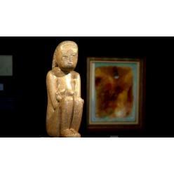 Музей Румынии лишился скульптуры Константина Бранкузи «Мудрость Земли»