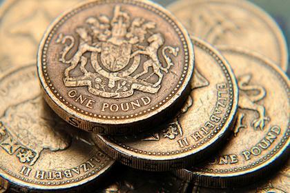 Жители Великобритании сдали 1,2 миллиарда старых монет