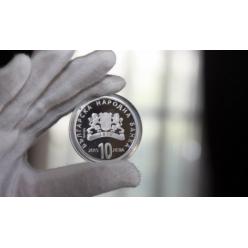 В 2018 году в Болгарии отчеканят новые монеты