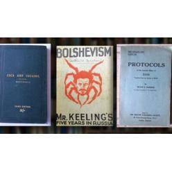 В Северной Ирландии на торгах будет продана частная коллекция редких книг Марии Колетт МакАлистер