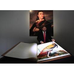 Первое издание книги «Птицы Америки» Одюбона возглавит нью-йорские торги Christie`s
