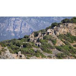 Турецкие археологи предполагают, что обнаружили захоронение Николая Чудотворца