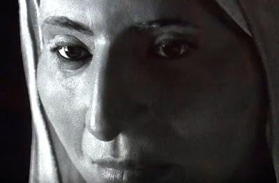 Во Франции ученые восстановили облик Марии Магдалины