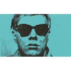 Автопортрет Енді Уорхола піде на Sotheby's за 7 мільйонів фунтів стерлінгів
