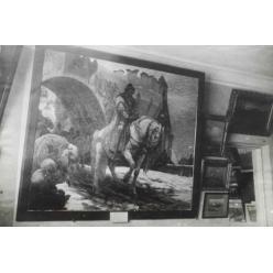 США вернет Днепропетровскому художественному музею картину, похищенную нацистами в 1941 году