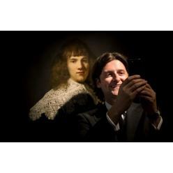 Нидерландский арт-дилер утверждает, что обнаружил полотно Рембрандта