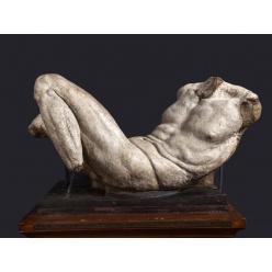 В Италии скульптура Микеланджело побелела после реставрации