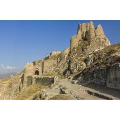 В Турции археологи обнаружили захоронение возрастом 2800 лет