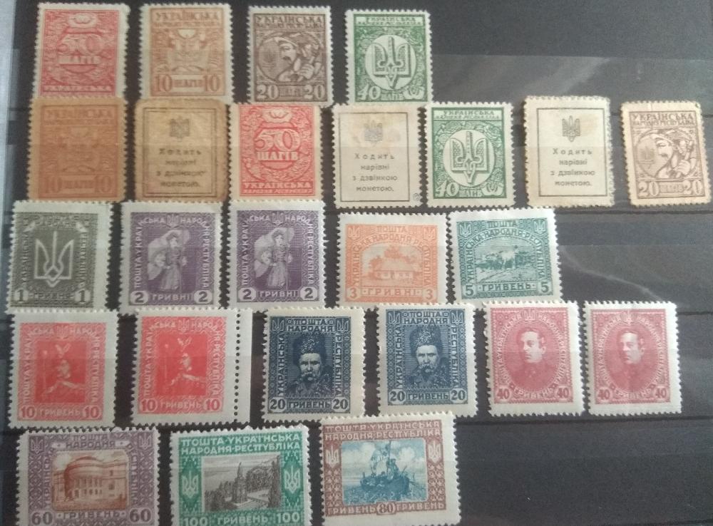 На выставке будут представлены уникальные марки из частных коллекций