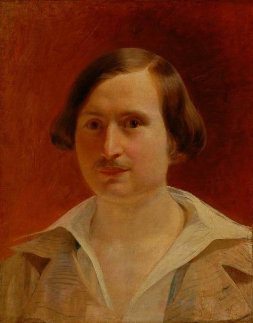 В Государственном Русском музее в Санкт-Петербурге хранится третий вариант портрета кисти Моллера.