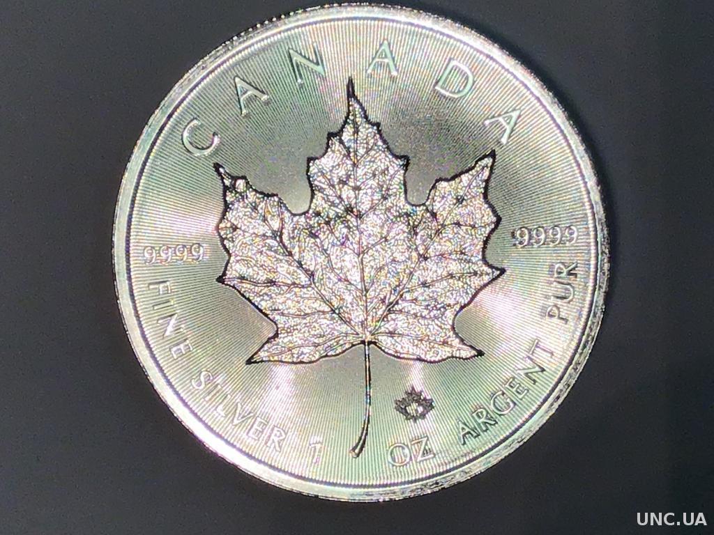5 долларов, серебро