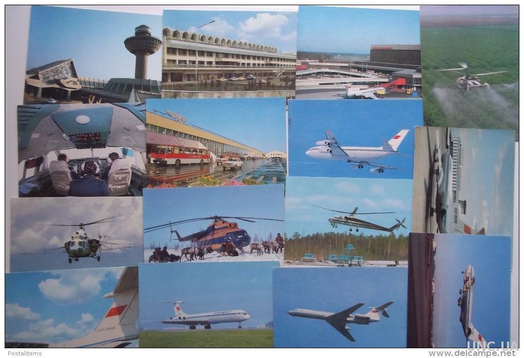 Тематический набор открыток был продан более чем за 400 гривен