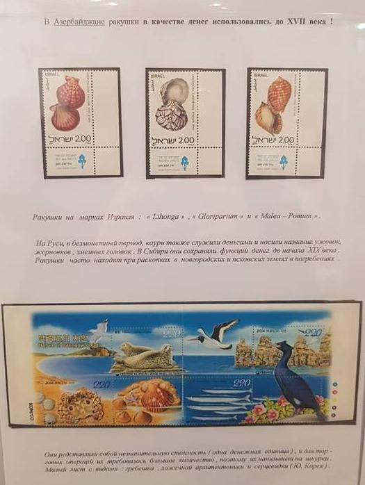 З історії грошей Азербайджану